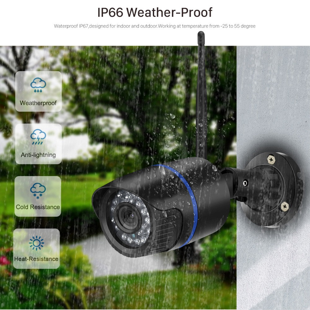 BESDER iCSee1080P 720P Wifi Camera IP Wireless IR 20M Viziune de Noapte de P2P Cloud Wifi Camera IP de Securitate Acasă de Supraveghere CCTV